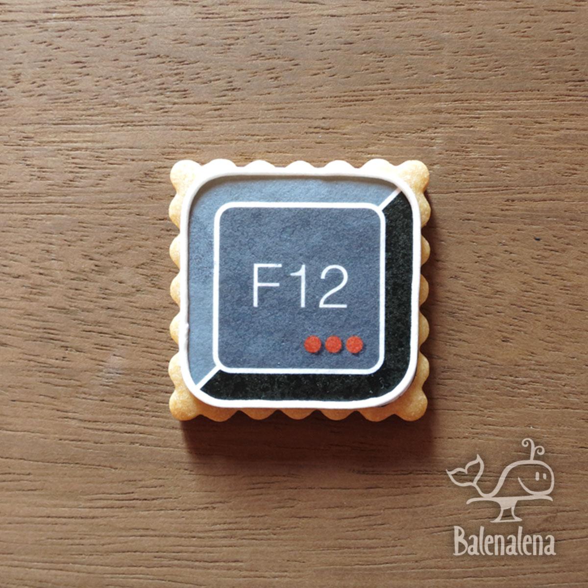 F12 puntos suspensivos