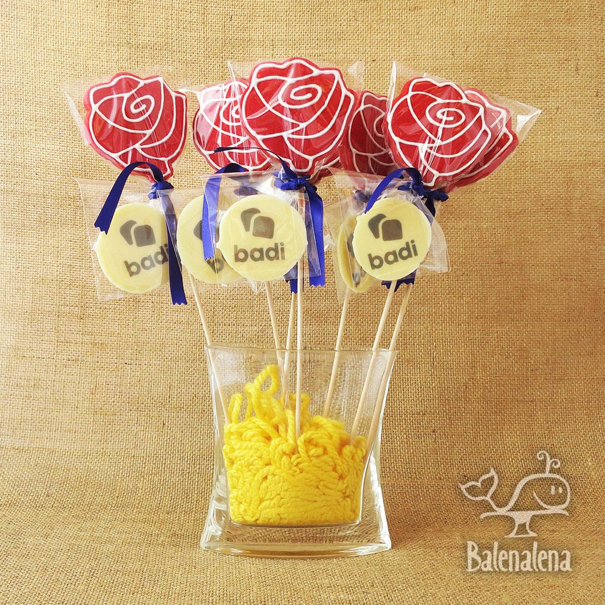 Rosas de Sant Jordi - BADI